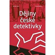 Dějiny české detektivky - Kniha