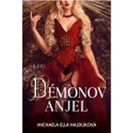 Démonov anjel - Kniha