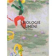 Biologie umění - Kniha