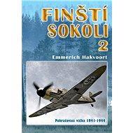 Finští sokoli 2: Pokračovací válka 1941-1944
