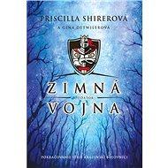 Zimná vojna: Dodatok, pokračovanie série Kráľovskí bojovníci - Kniha