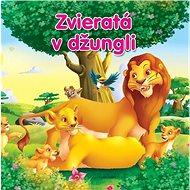 Zvieratá v džungli - Kniha