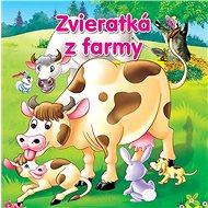 Zvieratká z farmy - Kniha