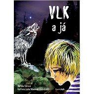Vlk a já - Kniha
