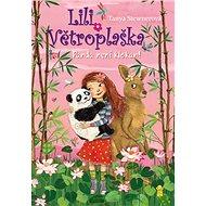 Lili Větroplaška Panda není klokan!: 6.díl - Kniha