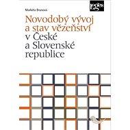 Novodobý vývoj a stav vězeňství v České a Slovenské republice - Kniha