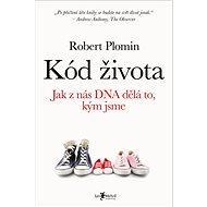 Kód života - Kniha