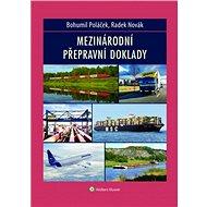 Mezinárodní přepravní doklady - Kniha