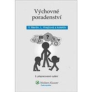 Výchovné poradenství - Kniha