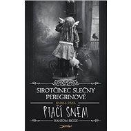 Sirotčinec slečny Peregrinové Ptačí sněm - Kniha