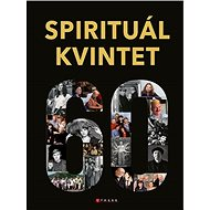 Spirituál kvintet - Kniha