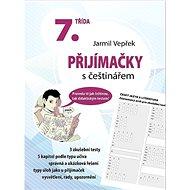 Přijímačky s češtinářem 7. třída - Kniha