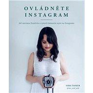 Ovládněte Instagram - Kniha