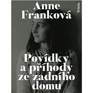 Povídky a příhody ze zadního domu - Kniha