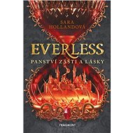 Everless Panství zášti a lásky
