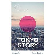 Tokyo Story - Kniha