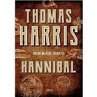 Hannibal - Kniha