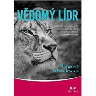 Vědomý lídr: Jak být v dnešním světě vůdčí osobností, která přispívá k obnově zdravého rozumu - Kniha