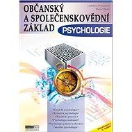 Občanský a společenskovědní základ Psychologie - Kniha