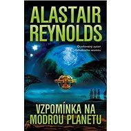 Vzpomínka na modrou planetu - Kniha