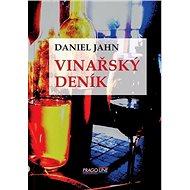 Vinařský deník - Kniha