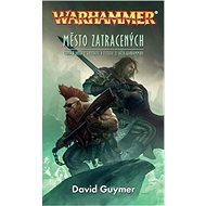 Warhammer Město zatracených - Kniha