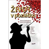 Život v pozlátku: Když se česká holka provdá za mafiána... - Kniha