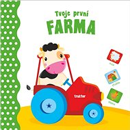 Tvoje první Farma - Kniha