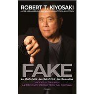Fake - Kniha