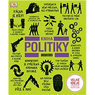 Kniha politiky - Kniha