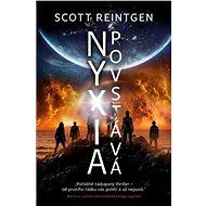 Nyxia povstává - Kniha