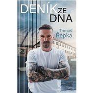 Deník ze dna - Kniha