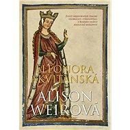 Eleonora Akvitánská - Kniha