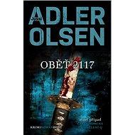 Oběť 2117 - Kniha