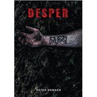 Desper - Kniha