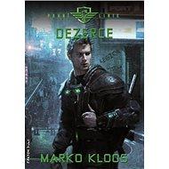 První linie Dezerce - Kniha