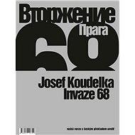 Invaze 68 - Kniha