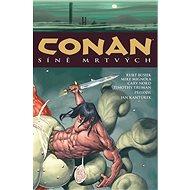 Conan Síně mrtvých - Kniha