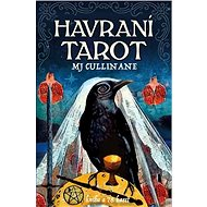 Havraní tarot: Kniha a 78 karet - Kniha