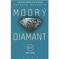 Modrý diamant - Kniha