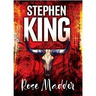 Rose Madder - Kniha