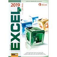 Excel 2019 nejen pro školy - Kniha