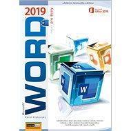 Kniha Word 2019 nejen pro školy - Kniha