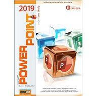 PowerPoint 2019 nejen pro školy - Kniha