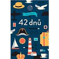 42 dnů - Kniha