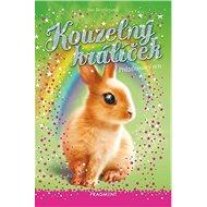 Kouzelný králíček Prázdninový sen - Kniha