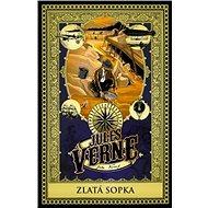 Zlatá sopka - Kniha