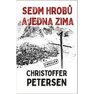 Sedm hrobů a jedna zima - Kniha