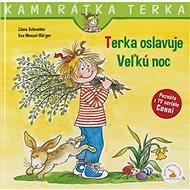 Terka oslavuje Veľkú noc - Kniha