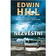 Nezvěstní: Misteriózní thriller překvapivý a ničivý jako bouře - Kniha